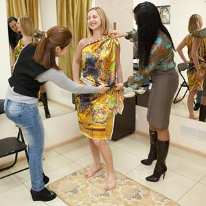 Ателье по пошиву одежды Кабанска