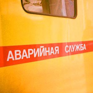 Аварийные службы Кабанска