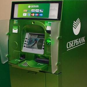 Банкоматы Кабанска