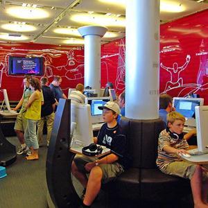 Интернет-кафе Кабанска