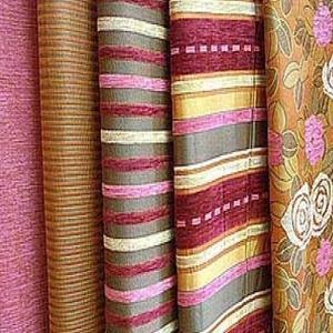 Магазины ткани Кабанска