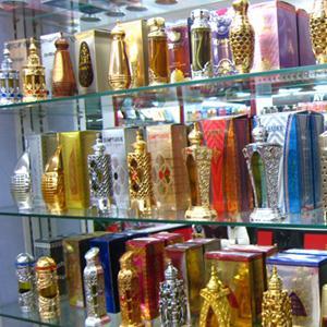Парфюмерные магазины Кабанска