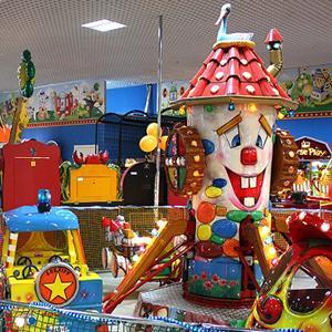 Развлекательные центры Кабанска