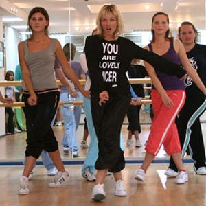 Школы танцев Кабанска