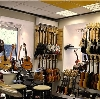 Музыкальные магазины в Кабанске