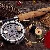 Охотничьи и рыболовные магазины в Кабанске