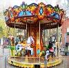 Парки культуры и отдыха в Кабанске