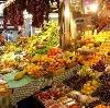 Рынки в Кабанске