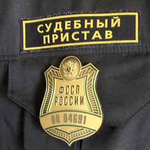 Судебные приставы Кабанска