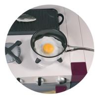 Клуб-ресторан Че Гевара - иконка «кухня» в Кабанске